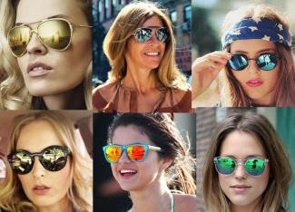 óculos-espelhado